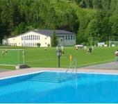 National Sports & Recreation Centre BSFZ