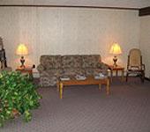 Big Bear's Lodge
